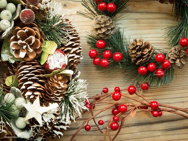 Ouvertures exceptionnelles en décembre !